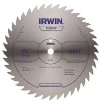 Irwin 11170 Combination Circular Saw Blade