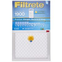 FILTER AIR 1900MPR 16X20X1IN
