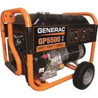 Generac GP 5737 Portable Generator