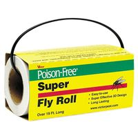 TRAP FLY ROLL SUPER SGL 19FT
