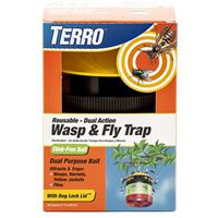 TRAP WASP/FLY