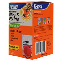 TRAP WASP/FLY W/REFILL