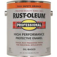 Rustoleum Professional Oil Based Paint