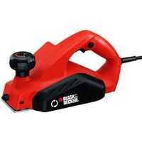 Black & Decker 7698K Reversible Corded Planer