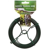 Gardener's Blue Ribbon T-025A Training Wire