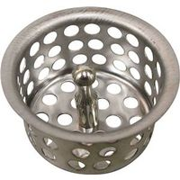 World Wide Sourcing PMB-145 Sink Strainer Basket