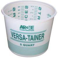 Argee RG Series Versa-Tainer Pail