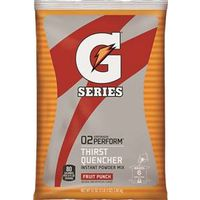 Gatorade G Series 33690 Instant Thirst Quencher Sports Drink Mix