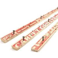 M-D 75093 Carpet Tack Strip