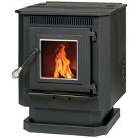 Summers Heat 55-SHP10 Wood Pellet Stove