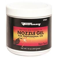 GEL WELDING NOZZLE16OZ NO SILI