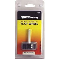 WHEEL FLAP MNT 60 GRT 1.5X.5IN