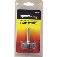 WHEEL FLAP MNT 120GRIT 1.5X.25