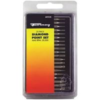 POINT SET DIAMOND 20PC 1/8INCH