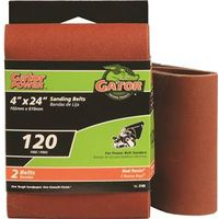 Gator 3185 Resin Bond Power Sanding Belt