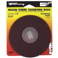 DISC SANDING A/O 80GRIT 4.5IN