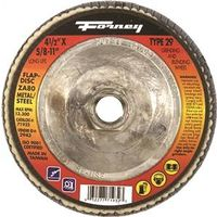 DISC FLAP TYPE29 120GRIT 4.5IN