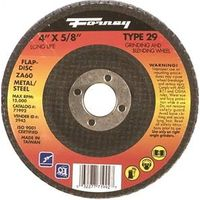 DISC FLAP TYP29 60GRT 4X5/8IN