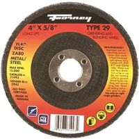 DISC FLAP TYP29 80GRT 4X5/8IN