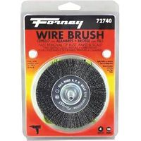 WHEEL WIRE CRIMP FINE4X.008IN