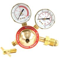 REGULATOR ACETYLENE MED DUTY