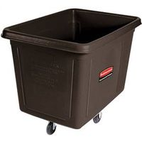 Rubbermaid FG461900BLA Cube Trucks