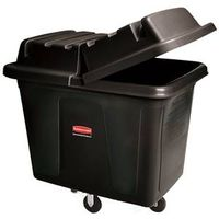 Rubbermaid FG461400BLA Cube Trucks