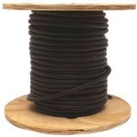 WELDING CABLE 4GA 125FT REEL