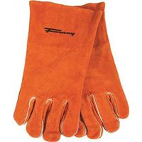 GLOVE WELDING BROWN MEN XLRG