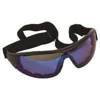 GLASSES/GOGGLE SAFETY CLEAR