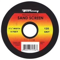 SAND SCREEN 180 GRIT 1-1/2X9FT