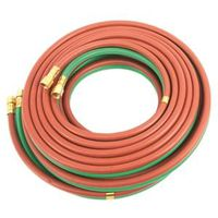 HOSE OXY/ACETYLENE 1/4INX50FT