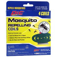 PIC C-4-36 Mosquito Coil
