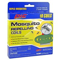 PIC C-8-24 Mosquito Coil
