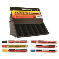 MARKER PAINT DISPLAY XL SET-15
