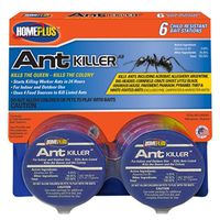 ANT CONTROL METAL CAN 6PK