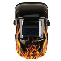 WELDING HELMET EDGE AUTO-DARK