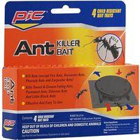 BAIT ANT CONTROL PLASTIC 4PK