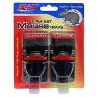 PIC PMT-2 Mouse Trap