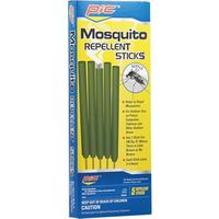STICK REPELLANT MOSQUITOS