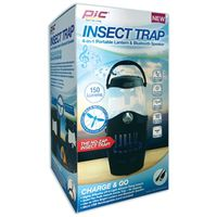 TRAP INSECT 4-IN-1