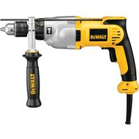 Dewalt DWD520K Corded Hammer Drill Kit