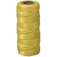 TWINE TWSTD NO18X250FT YEL