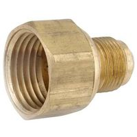 Anderson 54806-0608 Tube To Pipe Coupling