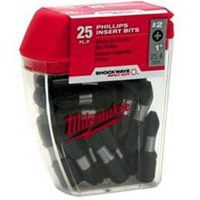 Shockwave 48-32-4604 Impact Duty Insert Bit