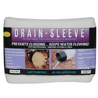 Carriff 04010-24 Drain Sleeves