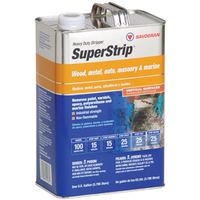 SuperStrip 1133 Paint/Varnish Remover