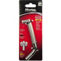Master Lock 371DAT Bent Hitch Pin