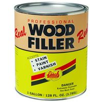 Leech LWF-73 Superior Grade Wood Filler