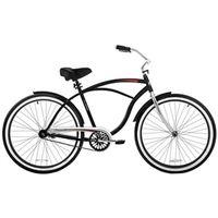 BICYCLE MEN BEACH CRUISER 26IN